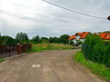 Działka Pilchowice