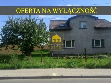 Dom Nicwałd sprzedaż