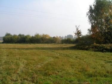 Działka rolna Domysłów