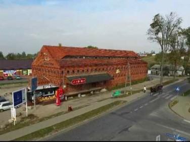 Budynek użytkowy Mikołajki