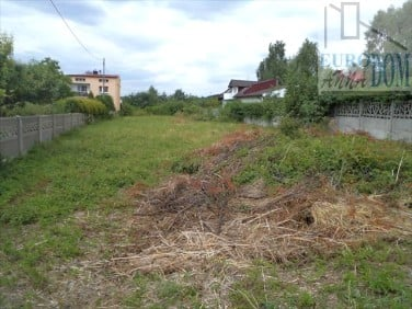 Działka budowlana Bobrowniki