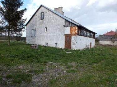 Dom Nowa Jastrząbka