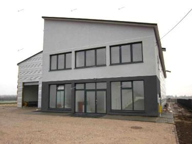Budynek użytkowy Bronisze