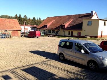 Działka usługowa Gdańsk