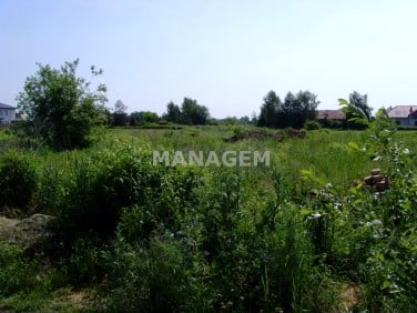 Działka budowlano-rolna Biestrzyków