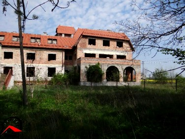 Budynek użytkowy Kruszwica