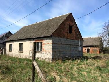 Dom Przyjezierze