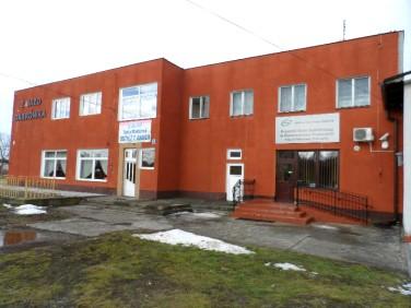 Dom Dąbrowa Biskupia