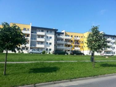 Mieszkanie Barcin
