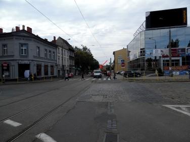 Działka komercyjna Gorzów Wielkopolski