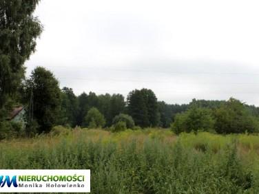 Działka budowlana Białystok