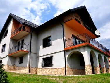Dom Podegrodzie