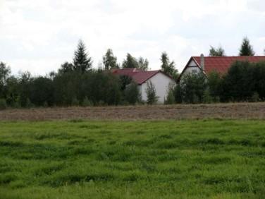 Działka budowlano-rolna Wełtyń