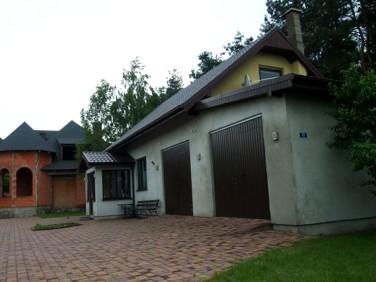 Dom Godziesze Małe