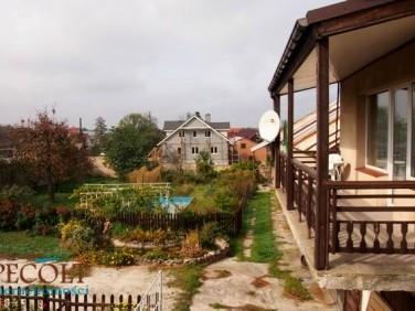 Dom Kościelna Wieś