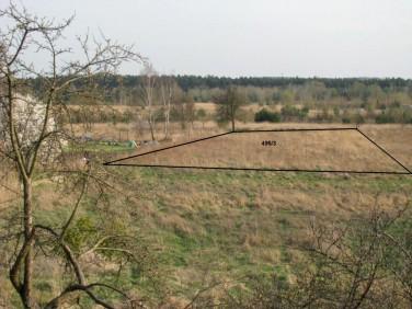 Działka budowlana Murowana Goślina