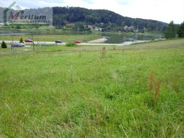 Działka budowlana Gródek nad Dunajcem
