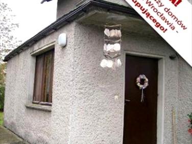 Dom Wierzbice