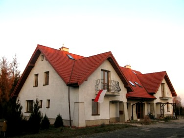 Dom Płouszowice-Kolonia