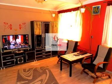 Mieszkanie Udanin