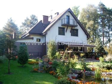 Dom Dobrzyca