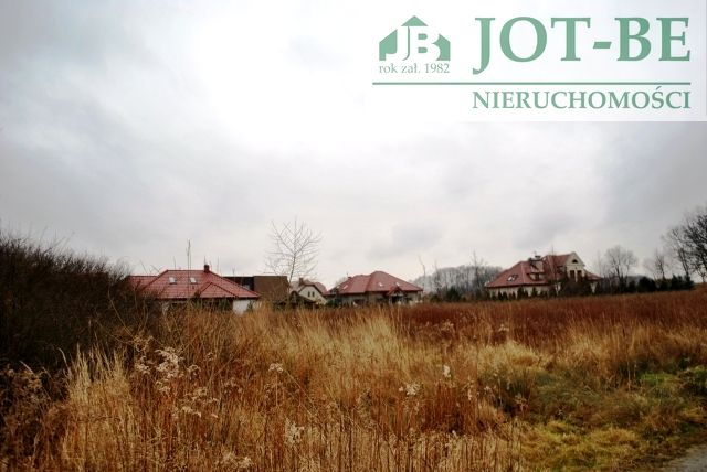 Działka budowlana Mokronos Górny