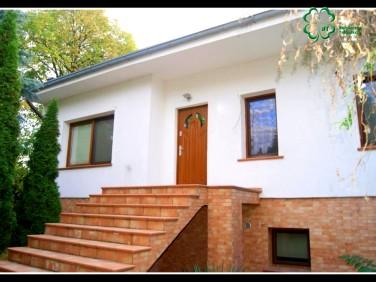 Dom Suchy Las