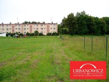 Działka budowlana Tymień