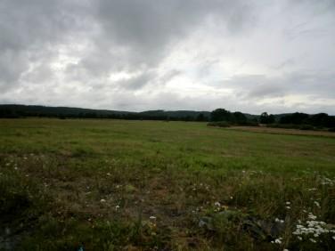 Działka rolna Godętowo