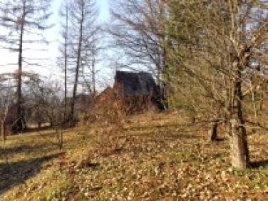 Działka budowlana Szczawnica