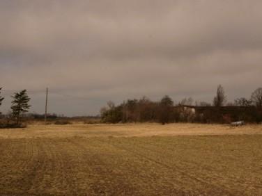 Działka rolna Będzinko