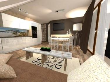 Mieszkanie Szczawnica