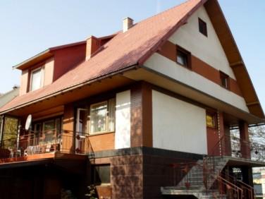 Dom Zakliczyn