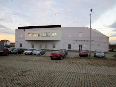 Budynek użytkowy Dziekanów Leśny