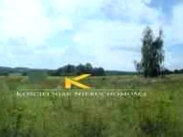 Działka budowlana Kożuchów