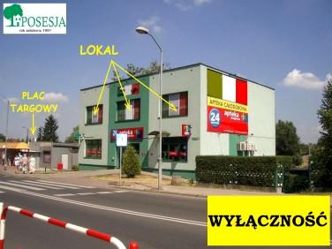 Lokal Ruda Śląska