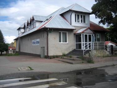 Budynek użytkowy Sztum