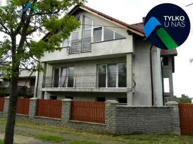 Dom Cięcina