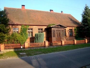 Dom Kleszczyna