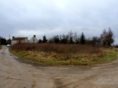 Działka budowlano-rolna Gralewo