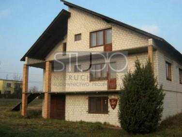 Dom Strzyżawa