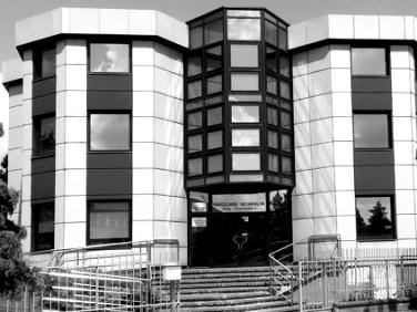 Budynek użytkowy Sieradz