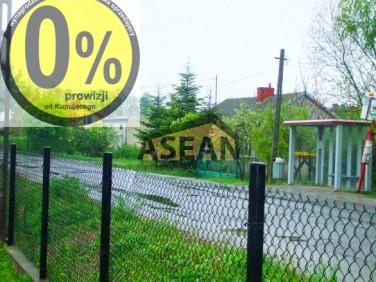 Działka budowlana Wólka Kosowska