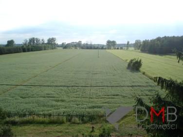 Działka rolna Brochów