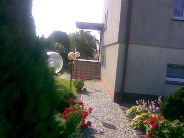 Dom Ostrożnica