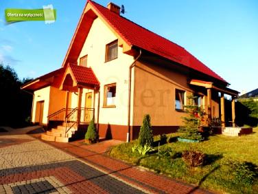 Dom nowa wieś lęborkska