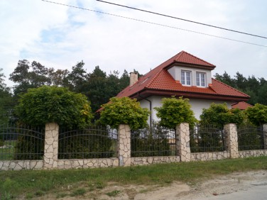 Dom Gościszewo