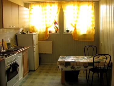 Mieszkanie Jeziorany