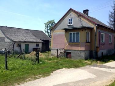 Dom Nowy Korczyn