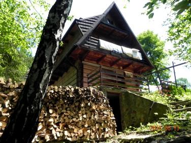 Dom Budzów